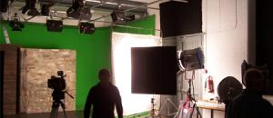 HBO Studios Belfast