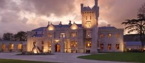 Lough Eske Castle Hotel