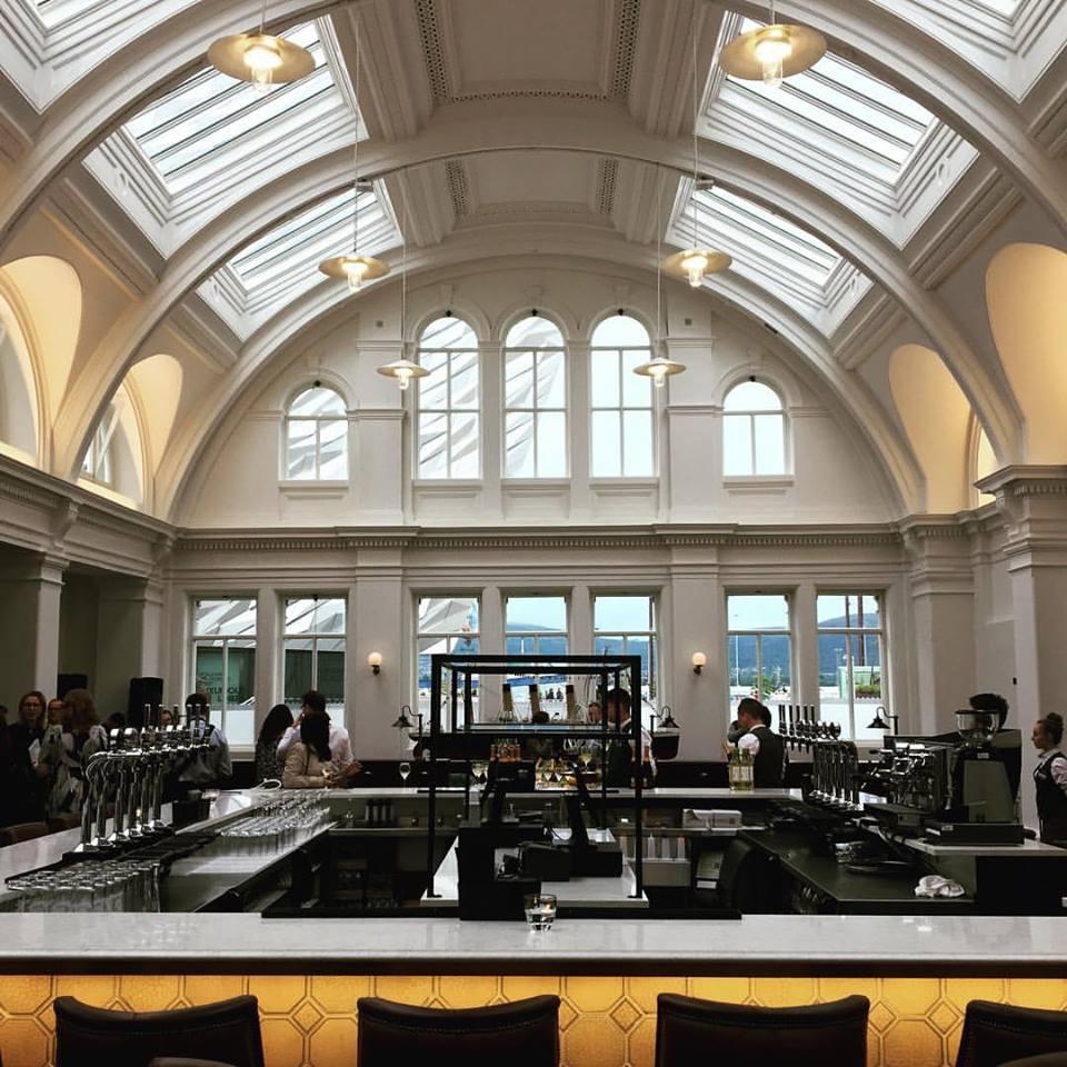 Titanic Hotel - Belfast